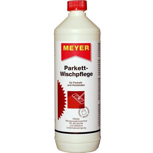 Meyer Parkett-Wischpflege - 1 Liter