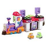Vtech Train Toys