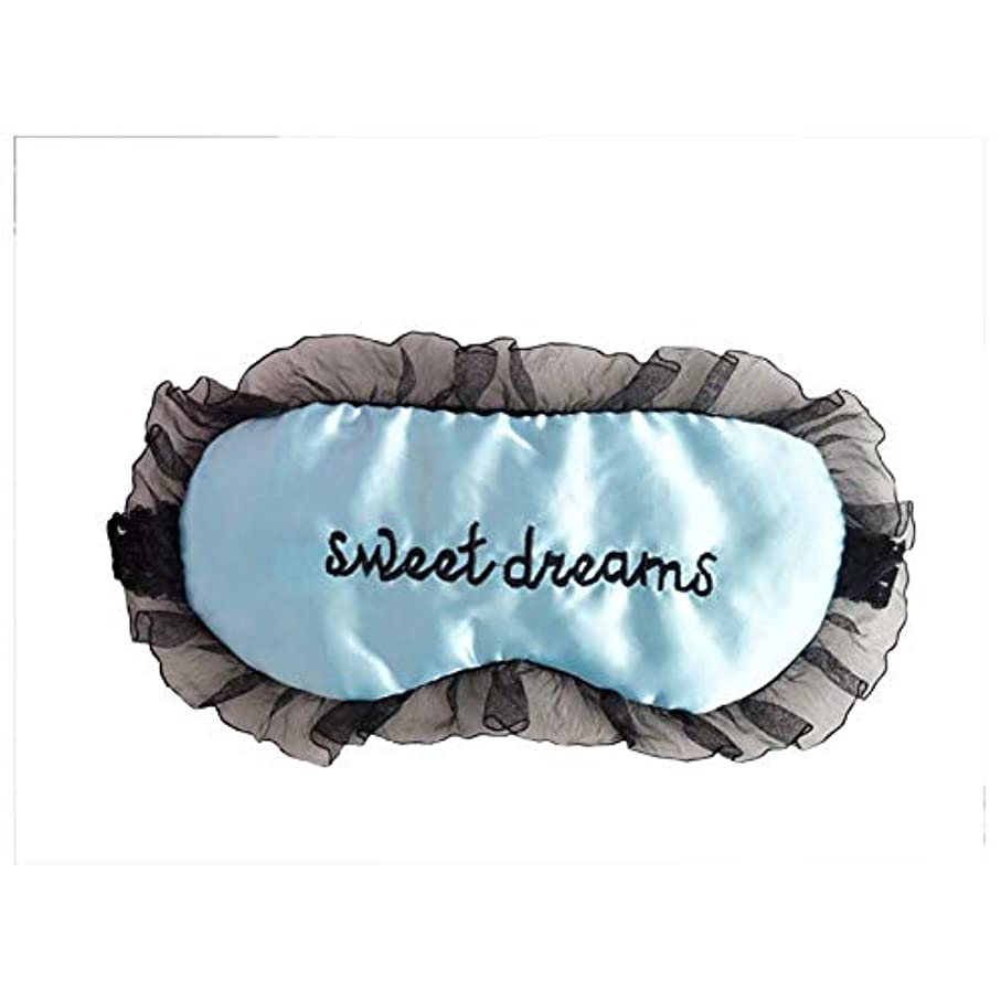エミュレーションパーツダイヤモンドNOTE デュプレックスシルクスリーピングアイマスクセクシーなアイシェードスリープマスクブラックマスク包帯用目の睡眠アイシェードアイマスク