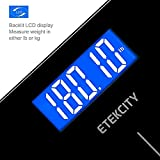 Zoom IMG-2 bilancia pesapersone digitale etekcity elettronica