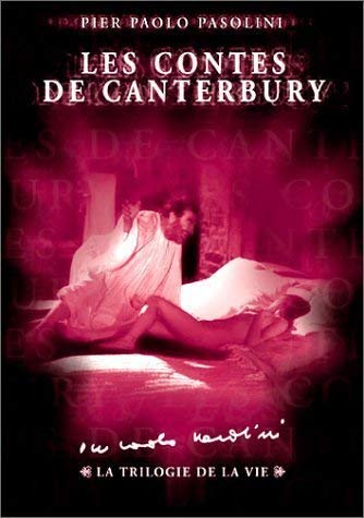 Canterbury Tales (1972) ( I Racconti di Canterbury )