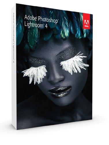 Adobe Photoshop Lightroom 4 deutsch [import allemand]