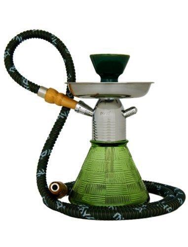 Mya Saray Petite Hookah (Green)