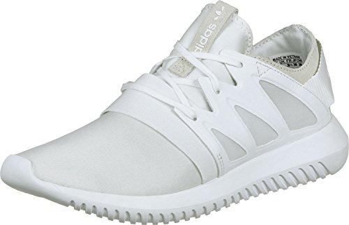 adidas Tubular Viral W Schuhe 9,5 white/white