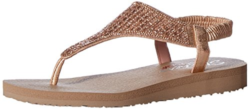 Top 10 best selling list for flat wedding shoes rose gold