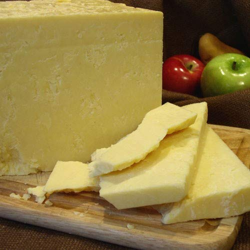 igourmet Quebec Canadian Cheese - 7 Year Vintage Cheddar Cheese (7.5 ounce)
