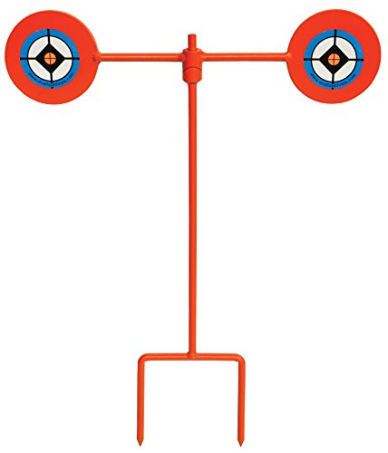 DoAll Outdoors  Helios Spinner Steel Target Rated for 22 Caliber