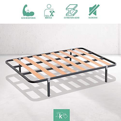 Dreaming Kamahaus SOMIER de lámina Ancha Estructura de 30x3
