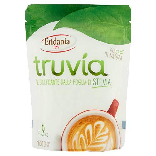 Truvia Dolcificante dalla Foglia di Stevia - 150 gr