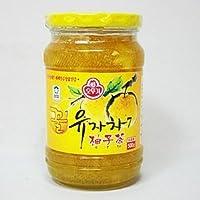 韓国 柚子茶 お徳用1kg×3個セット (オットギ ゆず茶)