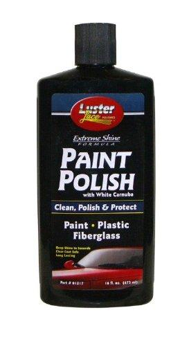 Luster Lace Extreme Shine Formula Paint Polish
