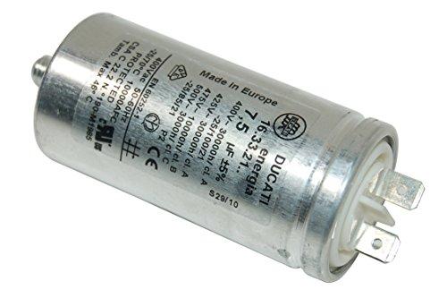Ariston c00119849 Sèche-linge Accessoires/Brandt Creda EUROTECH Hotpoint Sèche Linge Indesit Proline condensateur 7,5uf