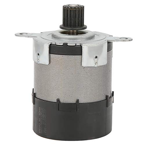 Servomotor DC micro sin escobillas, 12~24V 3100-6100RPM Micro servomotor sin escobillas con doble canal(24v)