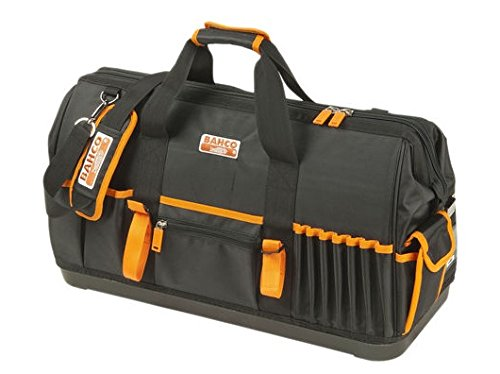 Bahco 24' Closed Bag-Hard Bottom 4750FB2-24A