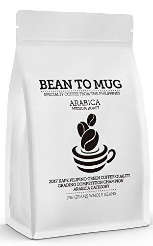 Bean To Mug Medium Roast Arabica Buy Online In Brunei Bean
