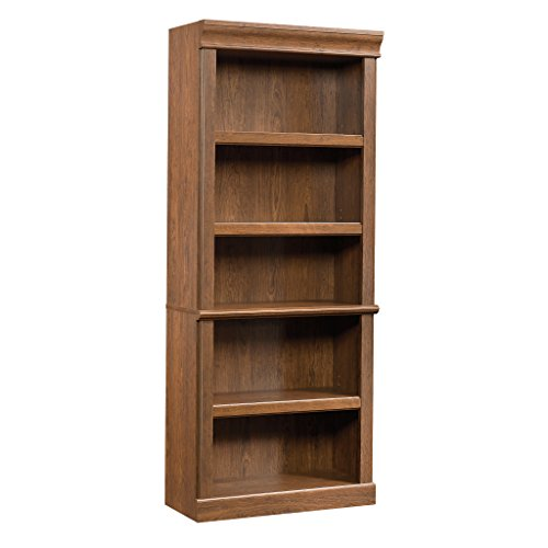 Sauder Orchard Hills Library, Milled Cherry finish
