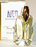 Alien Eau Extraordinaire by Thierry Mugler Eau de Toilette for Women 0.2oz 6 ml Mini Perfume