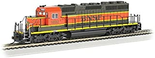 Bachmann Industries Emd SD40-2 DCC Equipped HO Scale # 1692 BNSF Locomotive [parallel import goods]