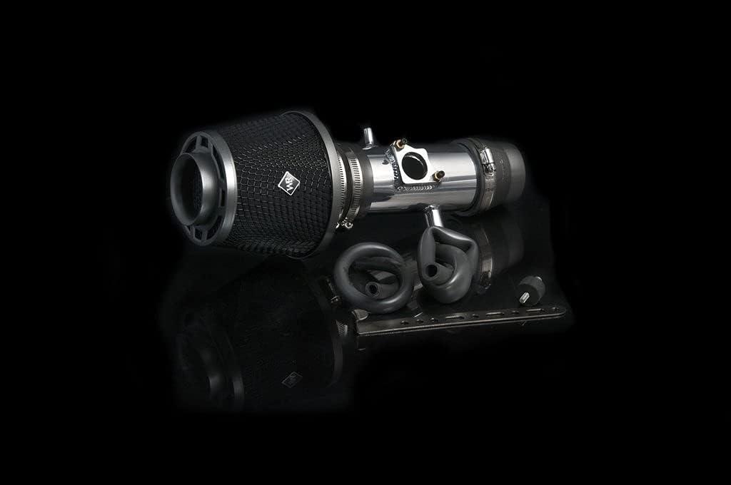 Sacramento Mall Dallas Mall Weapon-R 305-138-101 Secret Weapon Intake Air Kit
