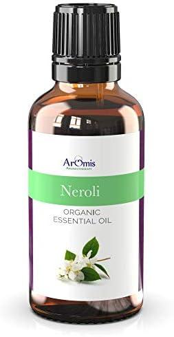 Top 10 Best neroli essential oil organic Reviews