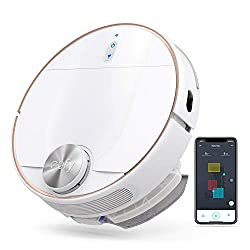 eufy by Anker, RoboVac L70 Hybrid Robot Vacuum And Mop