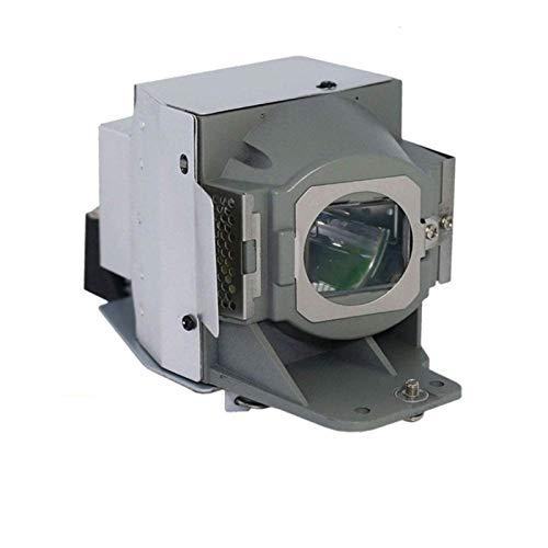 CXOAISMNMDS W1070 W1070 + W1080 W1080ST HT1085ST HT1075 Lámpara de proyector BUB 240/0.8 E20.9N Fit for benq 5j.j7l05.001 5j.j9h05.001 Reemplazo de la Bombilla del proyector