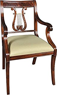 Best lyre harp chairs Reviews