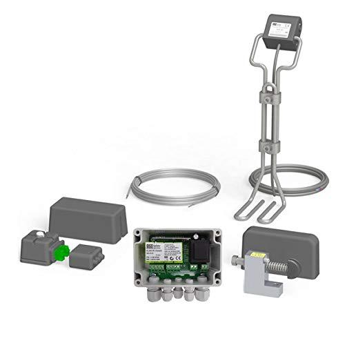 BAUER - Induktives Signal Übertragungssystem | Sicherheitsleisten| Kontaktleisten| Tor| Schiebetor| Rolltor  Drehtor| | Baumarkt > Modernisieren und Baün > Tore | Bauer