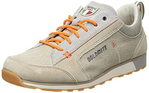 Dolomite Unisex Zapato Cinquantaquattro Duffle Schuhe, Beige, 42 EU