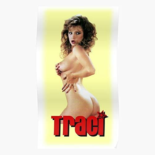fashionAAA Tracey Lords Lord Traci Tracee Porn Tracy Trace Das eindrucksvollste und stilvollste Poster für Innendekoration, das derzeit erhältlich ist