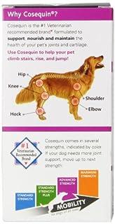 اسعار Nutramax 30 Count Cosequin Advanced Strength Plus Supplement for Pets