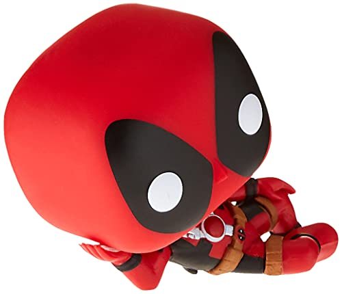 Funko Pop! - Deadpool Figura de Vinilo 30850