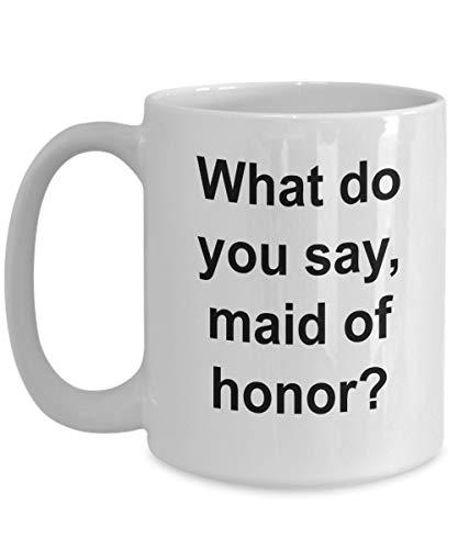 N\A Taza de café con Regalos para el día de la Madre | ¡Mi mamá me enseñó Todo en la Vida, Excepto cómo Vivir sin Ella! Taza de café con Leche de cerámica de 11 y 11 oz