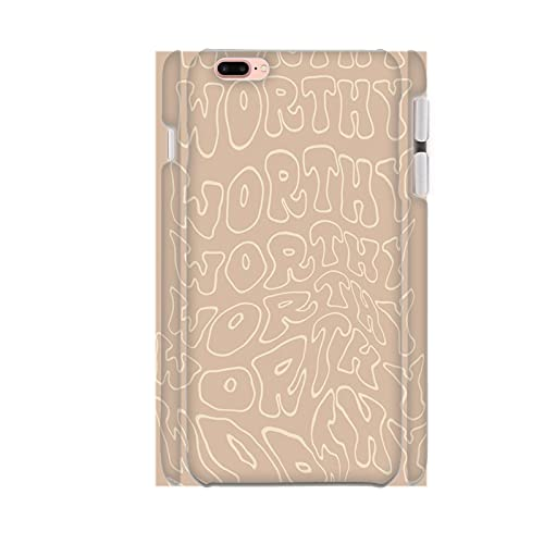 Compatible para Apple Touch 6 Original para Mujeres Conchas De Pc Tener con Small Sentence 1