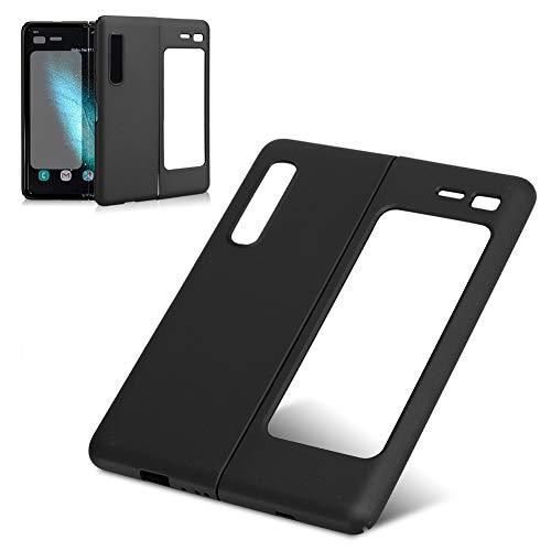 Capa de proteção Omnibearing com design fosco, capa protetora para celular, capa para celular, para celulares Samsung(Cool black)