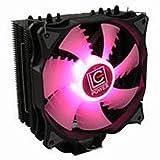 Refrigerador LC-POWER Cosmo Cool LC-CC-120-RGB