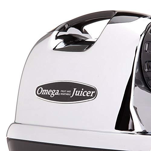 Slow Juicer Entsafter OmegaJ8226 Bild 2*
