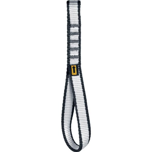 singing rock express Quick Draw Nylon Sling (16 mm x 30-cm/12-Inch)