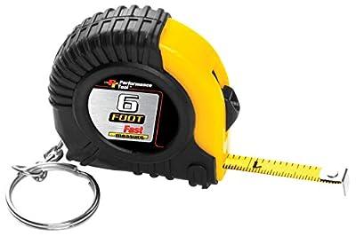Performance Tool Measuring Tape/Wheel