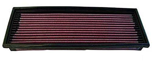 K&N Luftfilter Manta B 2.0E (GSi/GTE) Bj. 8/1977-8/1988