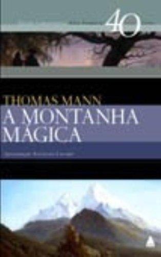 Montanha Magica, A