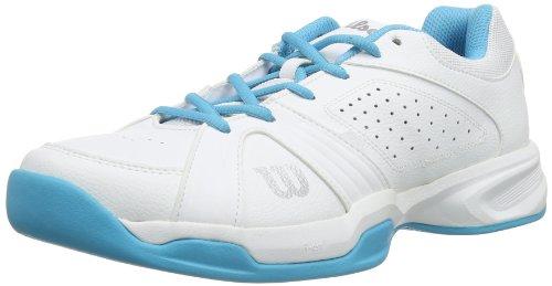 Wilson Rush Swing W 5.5, Zapatillas de Tenis para Mujer,
