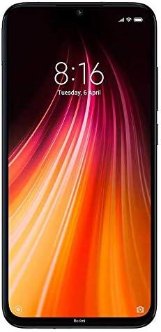 Xiaomi Redmi Note 8 128GB Dual SIM GSM Unlocked Phone Space Black product image