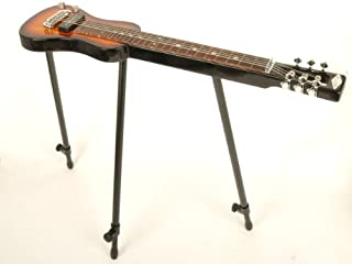 SX Lap 2 Ash 3TS Left Handed Electric Lap Steel Guitar w/Bag