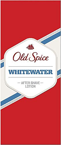 Old Spice Whitewater Loción Aftershave 100 ml