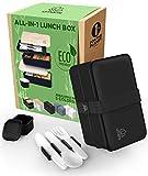 UMAMI Premium Bento Lunch Box per Adulti/Bambini...