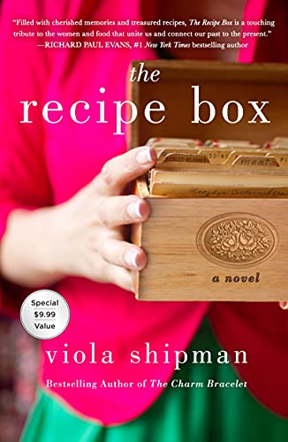 The Recipe Box (Heirloom Novels)