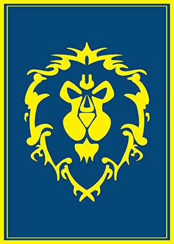 Warcraft Garden Flag | Alliance | 12.5 x 18 in