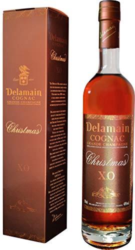 Delamain Christmas Cognac 40% (1 x 0.5 l)
