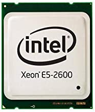 Intel Xeon CM8062101048401 OEM E5-2620 Six-Core Sandy Bridge EP Processor 2.0GHz 7.2GT/s 15MB LGA 2011 CPU OEM